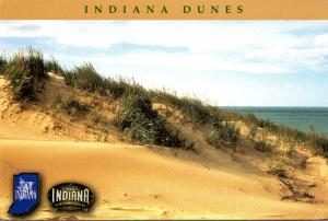 Indiana Dunes State and National Park