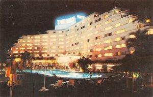 Hotel Tamanaco Caracas Venezuela Unused