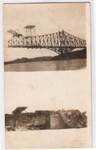 RPPC - Bridge Collapse ?