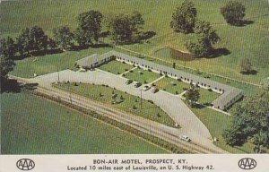 Kentucky Prospect Bon Air Motel