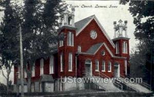 Saints Church Lamoni IA 1909