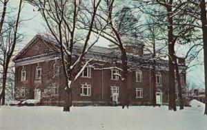 BEREA , Kentucky , 1940-60s; Phelps-Stokes Chapel, Berea College