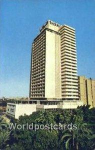 Cairo Sheraton Hotel Cairo Eqypt Unused