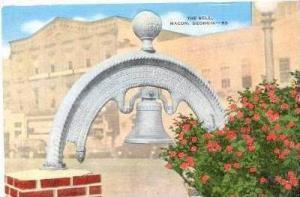 The Bell, Macon, Georgia, 1930-40s