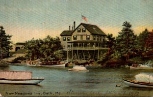 Maine Bath New Meadows Inn
