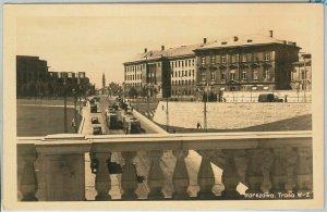 48256 - VINTAGE POSTCARD Ansichtskarten - Polen POLAND - Warsaw