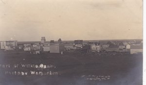 RP: WILKIE , Saskatchewan , Canada , 00-10s ; Panorama