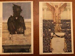 Pantheon de la Guerre Collection