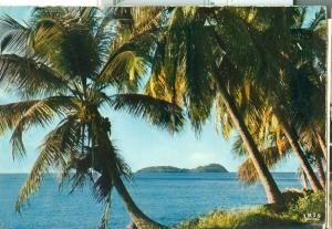 Antilles Radieuses, Bordes de mer, The Enchanting Caribbean