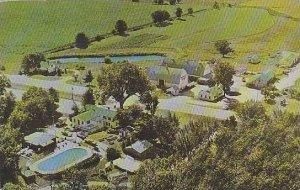 Wisconsin Mauston Woodside Ranch Resort