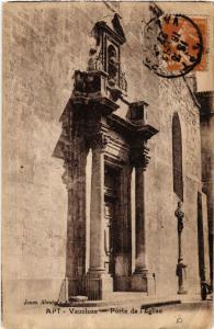 CPA ORANGE - Le Genie moderne offrant une Palme au Genie antique (512353)