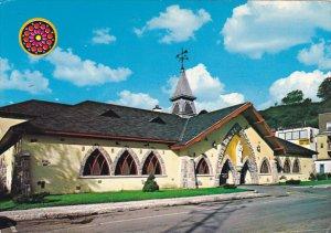 Canada Auberge de La Basilique Ste-Anne de Beaupre