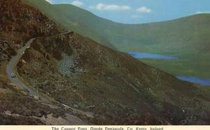 Ireland - County Kerry, The Connor Pass, Dingle Peninsula