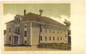 Auburn Grange, Auburn, Maine, 1908