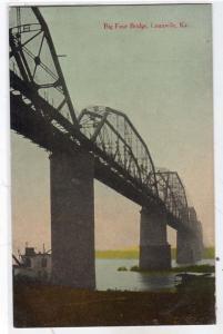 Big Four Bridge, Louisville KY