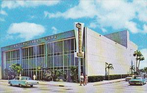 Florida Pompano Beach First National Bank