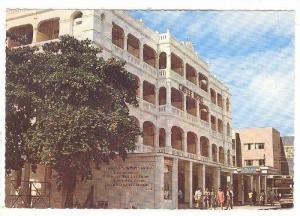 Castle Hotel, Mombasa, Kenya, 40-60s