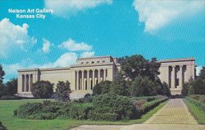 Nelson Art Gallery Kansas City Missouri
