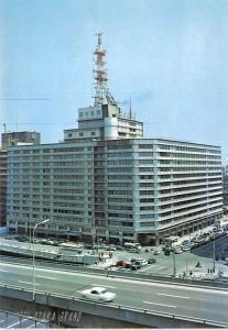 Hotel Osaka Grand - Osaka, Japan