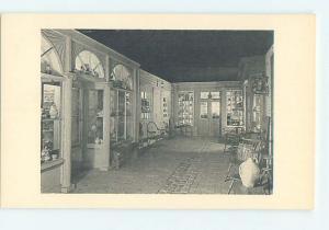 Pre-1980 WINTERTHUR MUSEUM Winterthur - By Wilmington Delaware DE hr0842
