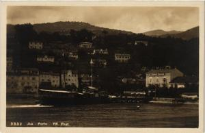 CPA JKA Porto CROATIA (567421)