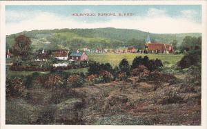Holmwood , Dorking , Surrey , England , 00-10s