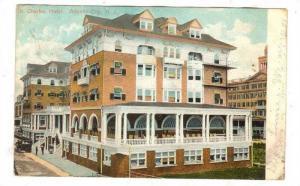 St Charles Hotel , Atlantic City , New Jersey, PU-1906