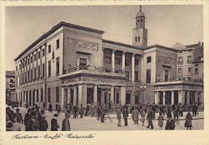 Padova , Italy , 30-40s