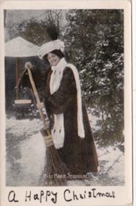 Miss Marie Studholme 1905 Photo