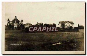Old Postcard Borohradek
