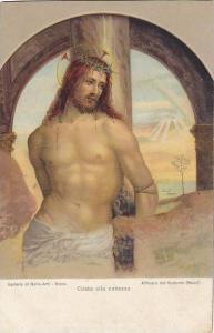 Cristo alla colonna, Galleria di Bella Arti, Siena, 00-10s