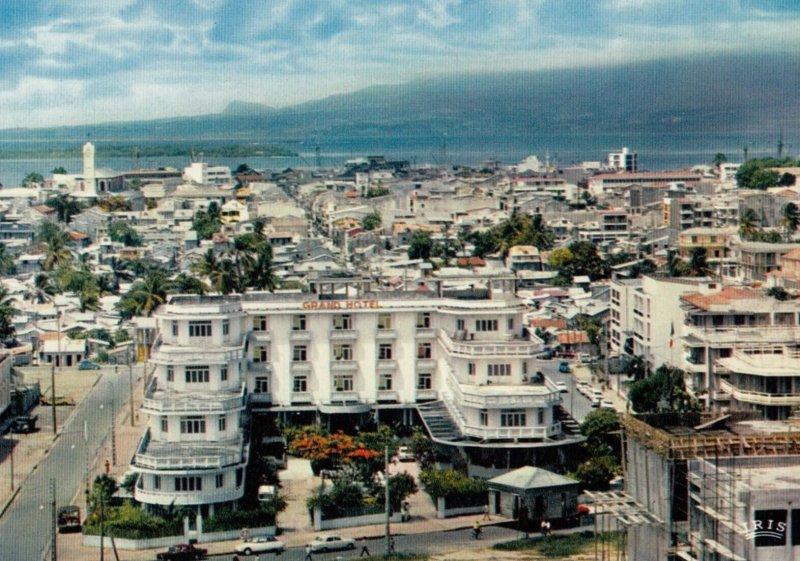 Pointe-à-Pitre , Guadeloupe , 1950-70s