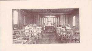Interior Chapel, Camp We-Ha-Kee, On Beautiful Bay, Marinette, Wisconsin, 00-10s