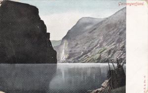 Geirangerfjord , Norway , 00-10s