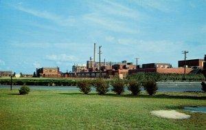 DE - Seaford. DuPont Original Nylon Factory