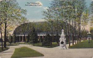 The Tabernacle,  Salt Lake City, Utah, 00-10s