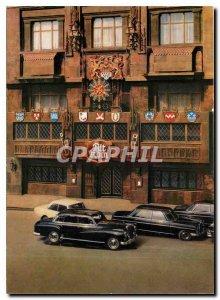 Postcard Modern Restoration Alt Kohn