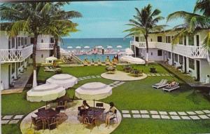 Florida Miami Beach Sea Breeze Motel