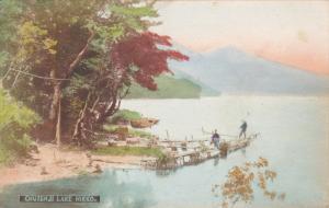 Chuzenji Lake , NIKKO , Japan , 00-10s