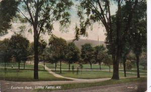 New York Little Falls Eastern Park 1909