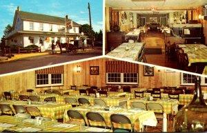 Pennsylvania Brownstown The Brownstown Restaurant