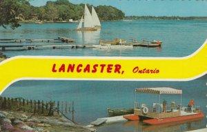 SIMCOE , Ontario, Canada, 1970