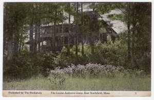 East Northfield, Mass, The Louise Andrews Camp
