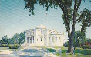 Branford, Connecticut, Public Library, 40-60s