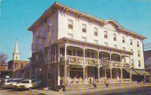 New Jersey Lambertville The Lambertville House 1974