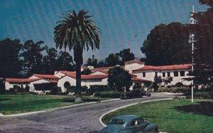 SANTA BARBARA , California , 1948 ; Biltmore Hotel