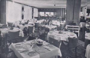 New York City Beverly Cafe & Restaurant