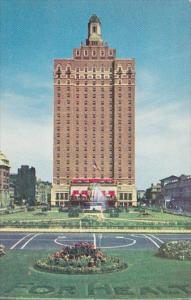 New Jersey Atlantic City Hotel Claridge