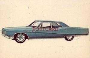 1968 BUICK ELECTRA 225 CUSTOM 4-DOOR SEDAN Thumma Motor Co., Hagerstown, MD.