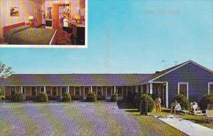 Spruce Hill Motel Hadley Massachusetts